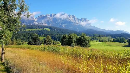 Ellmau - Austria - 2019-09-15