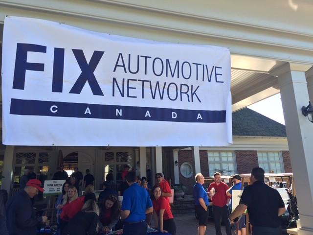 Fix Auto Annual Conference