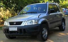 Honda CR-V LX 1996