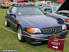 Mercedes-Benz SL R129
