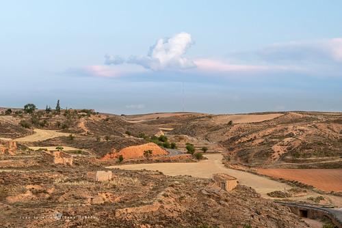 Moyuela - Cielo y Tierra