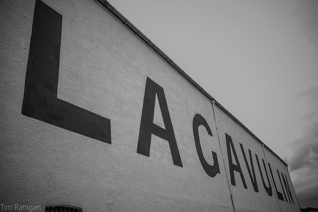 Exploring Lagavulin