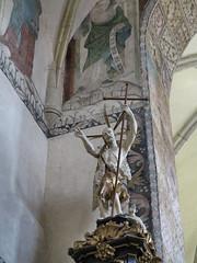 Jindřichův Hradec, Church of St. John the Baptist