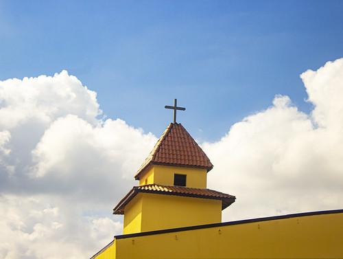 Comunidade São Francisco de Assis (Paróquia Natividade do Senhor)