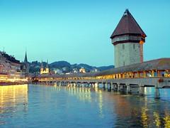 Suisse, Lucerne