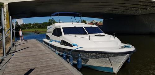 Deinze Yacht Haven, 29th June 2019 (172253)