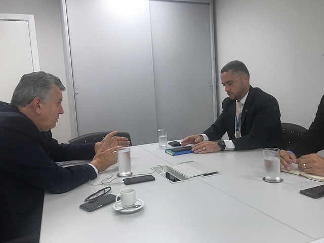 26/09/2019 Reunião Caixa Econômica Federal