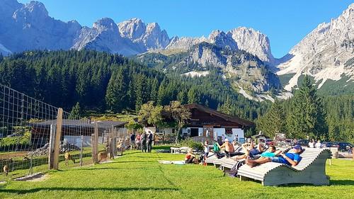 Wochenbrunner Alm - Austria - 2019-09-15