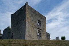 Ain - Château de Beauretour - Saint Germain les Paroisses