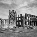 Whitby Abbey by John Russell