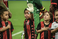 MASCOTES - Vitória x Atlético-GO (Campeonato Brasileiro) Fotos: Pietro Carpi / ECVitória