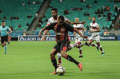 Vitória x Atlético-GO (Campeonato Brasileiro) Fotos: Pietro Carpi / ECVitória
