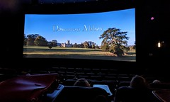 """Best seats ever for """"Downton Abbey"""""""