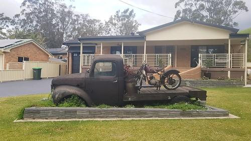 Commer Jamberoo NSW