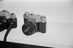 Zenit B camera