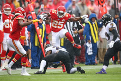 2019 Kansas City Chiefs vs. Baltimore Ravens