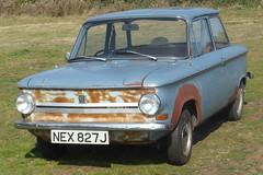 NSU Prinz 4L (1971)