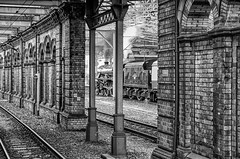 Crewe  (Railways)