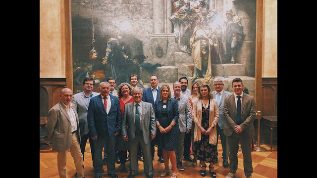 Jornadas sobre mediación en Huesca