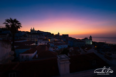 Lisboa Sunrise