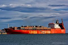Spanish shipyards