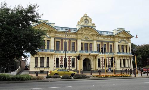 Invercargill Town Hall Theatre