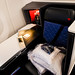 Delta ONE Business Class suites