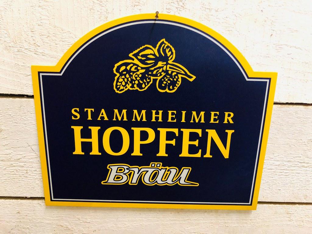 Hopfenlehrpfad/Brauereibesichtigung Unterstammhein