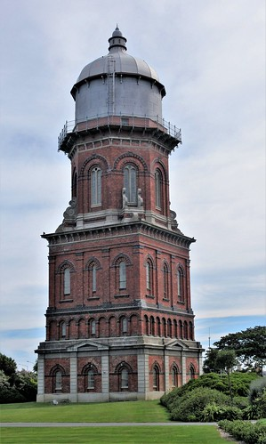 Invercargill Water Tower