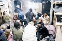 Slumby på Cicignons plass - Boligaksjon ´87 (1987)