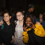 NYFA NYC - 09/24/2019 - New Student Boat Cruise