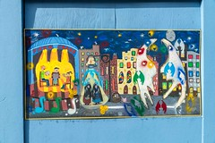 URBAN EXPRESSION AND DEPRESSION JULY 2016 [EXAMPLES OF STREET ART AND GRAFFITI IN CORK CITY]-156634