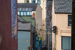URBAN EXPRESSION AND DEPRESSION JULY 2016 [EXAMPLES OF STREET ART AND GRAFFITI IN CORK CITY]-156638