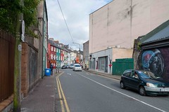 URBAN EXPRESSION AND DEPRESSION JULY 2016 [EXAMPLES OF STREET ART AND GRAFFITI IN CORK CITY]-156648