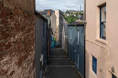 URBAN EXPRESSION AND DEPRESSION JULY 2016 [EXAMPLES OF STREET ART AND GRAFFITI IN CORK CITY]-156639