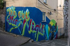 URBAN EXPRESSION AND DEPRESSION JULY 2016 [EXAMPLES OF STREET ART AND GRAFFITI IN CORK CITY]-156642
