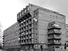 Soviet architectural style