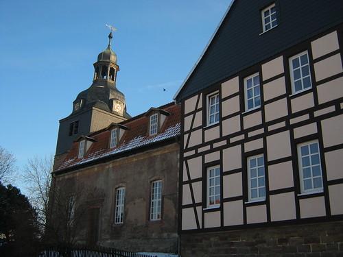 Hamma bei Nordhausen: