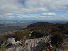Summit Views - Bluff Knoll, Stirling Ranges, Western Australia