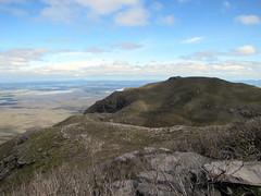Clifftop Track Views - Bluff Knoll, Stirling Ranges, Western Australia