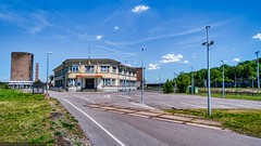 Domaine du Schlassgoard - ArcelorMittal University - Photo of Kanfen