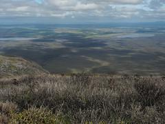 Summit Views South - Bluff Knoll, Stirling Ranges, Western Australia