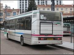 Renault R 312 – TPAS (Transports Publics de l'Agglomération Stéphanoise) (Veolia Transport) / STAS (Société de Transports de l'Agglomération Stéphanoise) n°225