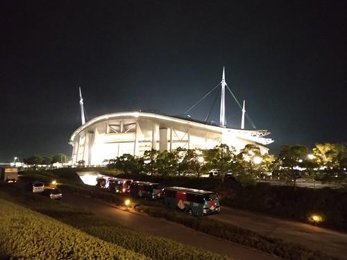 city of Toyota stadium