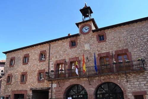Ayuntamiento (Checa)