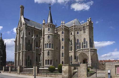 Astorga - Palacio Episcopal