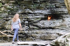Approaching to Eternal Flame