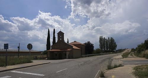 Valdeviejas - Ermita del Ecce Homo