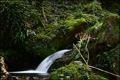 Cascade de Pan