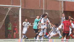 Infantiles. CD Castellón 1-1 Alboraya UD (28/09/2019), Jorge Sastriques